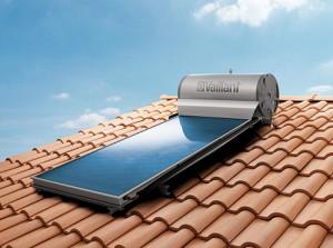 Impianti solari termici Vaillant