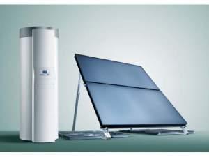 Assistenza pannelli solari Vaillant
