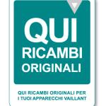 Ricambi originali Vaillant